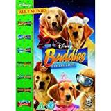 Disney collection dvd film The Disney Buddies Collection [DVD] [1998]